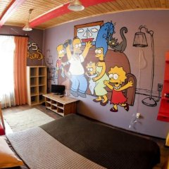 Гостиница Ays Club Шерегеш в Шерегеше отзывы, цены и фото номеров - забронировать гостиницу Ays Club Шерегеш онлайн фото 8
