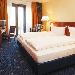 Ramada Hotel Berlin-Alexanderplatz комната для гостей фото 4