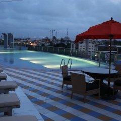 Отель Intercontinental Lagos Лагос с домашними животными