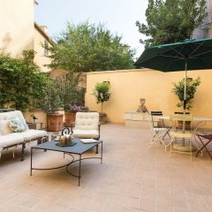 Отель Rome Accommodation - Margana I бассейн