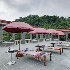 Отель Mana Kumbhalgarh фото 5