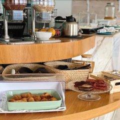 Costantiana Beach Hotel Apartments питание фото 2
