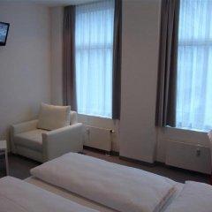 Select Hotel Berlin Gendarmenmarkt комната для гостей фото 7