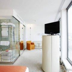 Отель Josef Чехия, Прага - 9 отзывов об отеле, цены и фото номеров - забронировать отель Josef онлайн комната для гостей фото 2