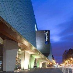 Radisson Blu Hotel, Glasgow фото 5