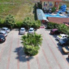 Yavuzhan Hotel Турция, Сиде - 1 отзыв об отеле, цены и фото номеров - забронировать отель Yavuzhan Hotel онлайн парковка