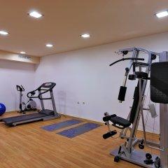Отель Forest Nook фитнесс-зал