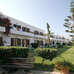 Отель Geraniotis Beach фото 4