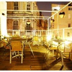 Отель Galata Life Istanbul балкон