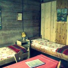 Hostel Stara Polana комната для гостей фото 4