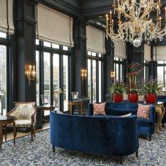 Отель InterContinental Amstel Amsterdam интерьер отеля фото 2