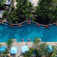 Отель Andaman White Beach Resort Таиланд, пляж Банг-Тао - 3 отзыва об отеле, цены и фото номеров - забронировать отель Andaman White Beach Resort онлайн фото 9