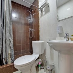 Мини-Отель Сфера на Невском 163 ванная фото 2