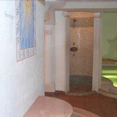 Hotel Meida Долина Валь-ди-Фасса ванная