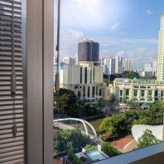 Отель M Social Singapore Сингапур, Сингапур - 2 отзыва об отеле, цены и фото номеров - забронировать отель M Social Singapore онлайн фото 6