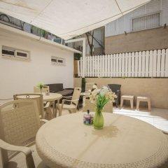 Butik Hostel TLV Израиль, Тель-Авив - отзывы, цены и фото номеров - забронировать отель Butik Hostel TLV онлайн