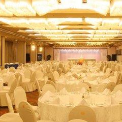 Отель Capital Itaewon Сеул помещение для мероприятий