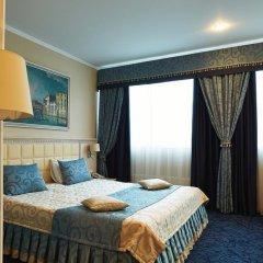 Гостиница Европа комната для гостей фото 13