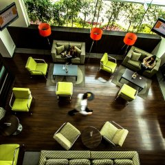 Отель NOVIT Мехико фото 11