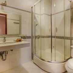 Отель Hanoi Morning Hotel Вьетнам, Ханой - отзывы, цены и фото номеров - забронировать отель Hanoi Morning Hotel онлайн ванная фото 2