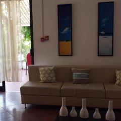Отель Avana Mare Римини интерьер отеля