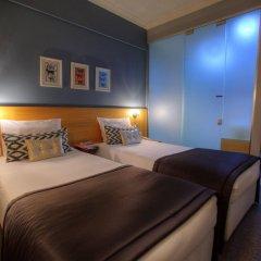 Istanbul Box Hotel комната для гостей фото 3