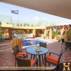 Florencia Plaza Hotel фото 3