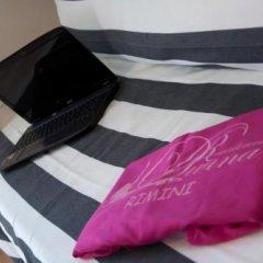 Отель Residence Divina Италия, Римини - отзывы, цены и фото номеров - забронировать отель Residence Divina онлайн фитнесс-зал