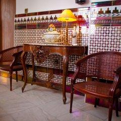 Отель Hostal La Muralla питание фото 2