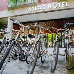 Atlas Hoi An Hotel спа фото 2