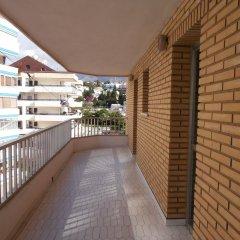 Отель Apartamentos Mary Испания, Фуэнхирола - отзывы, цены и фото номеров - забронировать отель Apartamentos Mary онлайн фото 16