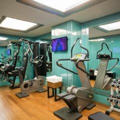 Отель Starhotels Anderson фитнесс-зал