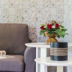 Отель Kaw Kwang Beach Resort Таиланд, Ланта - отзывы, цены и фото номеров - забронировать отель Kaw Kwang Beach Resort онлайн интерьер отеля