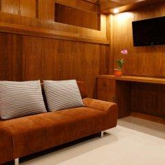 Отель Chabana Resort Пхукет комната для гостей фото 5