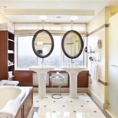 Отель Okura Amsterdam Нидерланды, Амстердам - 1 отзыв об отеле, цены и фото номеров - забронировать отель Okura Amsterdam онлайн ванная фото 2
