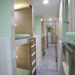 Отель Namsan Gil House ванная