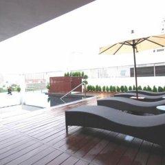 I Residence Hotel Silom с домашними животными