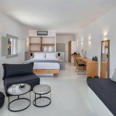 Отель June Twenty Suites Греция, Остров Санторини - отзывы, цены и фото номеров - забронировать отель June Twenty Suites онлайн комната для гостей