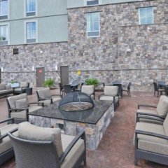 Отель Hampton Inn & Suites Columbia/Southeast-Fort Jackson фото 7