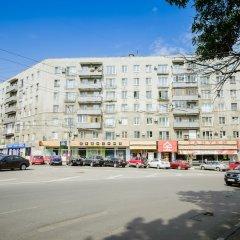 Апартаменты Apartments on Gorkogo 5/76 парковка