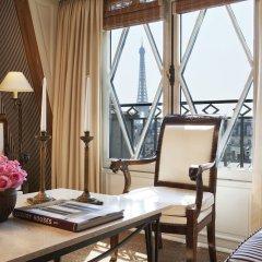 Le Dokhan's, a Tribute Portfolio Hotel, Paris комната для гостей фото 10