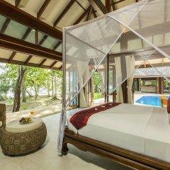 Отель Koh Jum Beach Villas спа