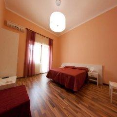 Отель Antelius Affittacamere Лечче комната для гостей фото 2