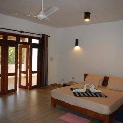 Отель Villa 61 Шри-Ланка, Берувела - отзывы, цены и фото номеров - забронировать отель Villa 61 онлайн комната для гостей фото 3