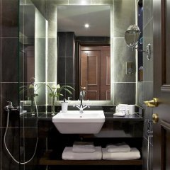 Dukes Dubai, a Royal Hideaway Hotel ванная фото 2