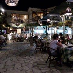 Molfetta Beach Hotel питание