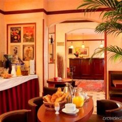 Отель Eiffel Rive Gauche фото 8