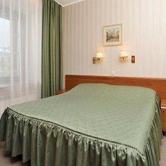 Гостиница Москва 4* Стандартный номер с двуспальной кроватью фото 28