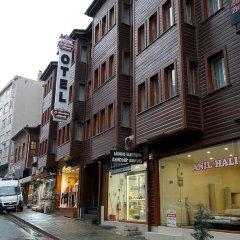 La Boutique Atlantik Hotel Турция, Текирдаг - отзывы, цены и фото номеров - забронировать отель La Boutique Atlantik Hotel онлайн вид на фасад