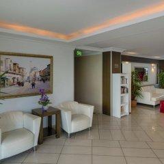 Risus Hotel Side интерьер отеля фото 2